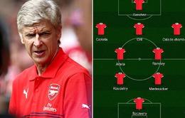 """""""Dream Team"""" Arsenal và chìa khóa mang tên Alexis Sanchez"""