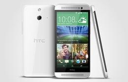 HTC One E8: Smartphone mới cho tín đồ thời trang