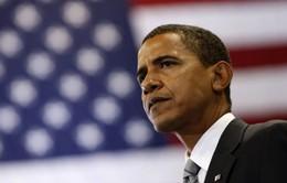 Mỹ: Báo động nguy cơ cạn kiệt tài chính