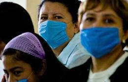 Trung Đông bùng phát dịch cúm A/H1N1