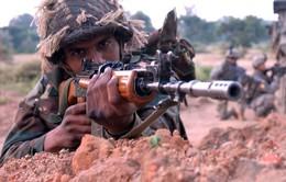 Ấn Độ và Pakistan đọ súng dọc biên giới
