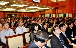 """TP.HCM tổ chức đêm hội """"Xuân doanh nhân – kiều bào Việt Nam 2013"""""""