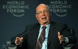 Khai mạc Diễn đàn Kinh tế Thế giới