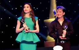 Giải Mai Vàng 2013 không có nhiều bất ngờ