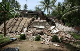 21 người thiệt mạng trong vụ lở đất ở Indonesia