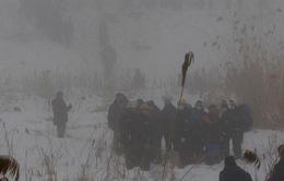 Kazakhstan: Tai nạn máy bay làm 20 người thiệt mạng