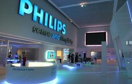 Philips từ bỏ mảng thiết bị giải trí
