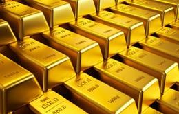Giá vàng, bạch kim tăng cao