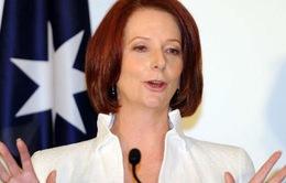 Thủ tướng Australia bất ngờ kêu gọi Tổng tuyển cử vào tháng 9