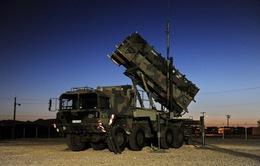 Tên lửa Patriot của Mỹ tới Thổ Nhĩ Kỳ