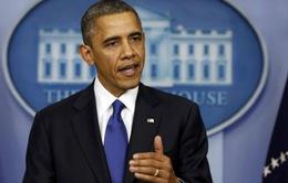 Tổng thống Mỹ sẽ công du Trung Đông