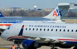 Hai hãng hàng không Mỹ sáp nhập