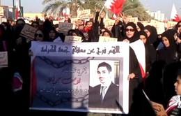 Bạo loạn tại Bahrain