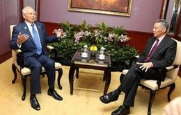 Malaysia, Singapore tăng cường hợp tác kinh tế