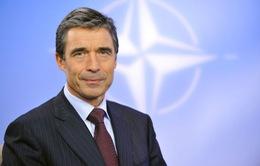 Bộ trưởng quốc phòng NATO nhóm họp tại Brussels
