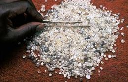 Kim cương bị cướp táo tợn ở Bỉ được tiêu thụ thế nào?