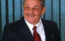 Quốc hội Cuba bầu ban lãnh đạo khóa mới