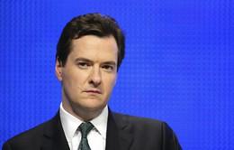 Thị trường tài chính Anh bị hạ tín nhiệm