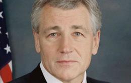 Tân Bộ trưởng quốc phòng Mỹ nhậm chức