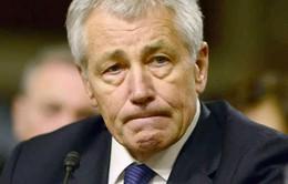 Bộ trưởng Quốc phòng Mỹ lo ngại vì ngân sách