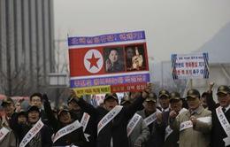 """Trung Quốc kêu gọi trừng phạt Triều Tiên """"vừa phải"""""""