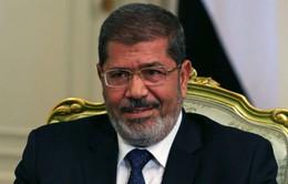 Tòa án Hành chính Ai Cập hủy bầu cử Quốc hội