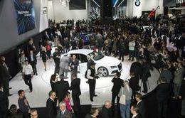 Thị trường ô tô châu Âu: Khó khăn thêm... 5 năm nữa