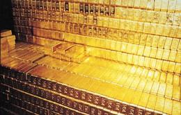 Ngân hàng Trung ương nhiều nước đẩy mạnh mua vàng