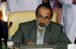 SNC trì hoãn thành lập Chính phủ lâm thời