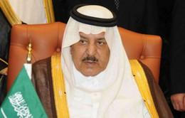 Hội nghị Bộ trưởng Nội vụ các nước Arab