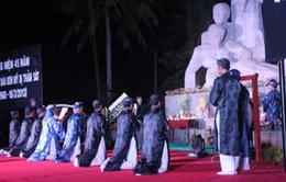 Quảng Ngãi: Tưởng niệm 45 năm ngày xảy ra vụ thảm sát đồng bào Sơn Mỹ