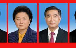 Trung Quốc thông qua danh sách thành viên Chính phủ khóa mới