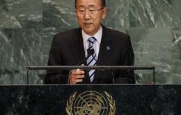 150 quốc gia tham dự HN chống buôn lậu vũ khí