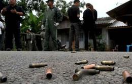Bạo loạn đe dọa học đường Thái Lan