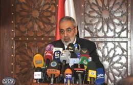 Chính phủ Syria tố cáo phe nổi dậy dùng vũ khí hóa học