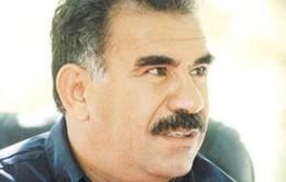 Thủ lĩnh PKK kêu gọi ngừng bắn