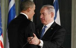 Mỹ và Israel ngăn chặn Iran sở hữu vũ khí hạt nhân