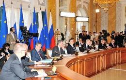 Nga - EU thúc đẩy quan hệ đối tác