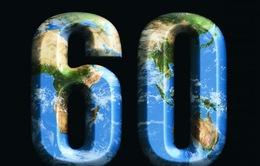 Giờ trái đất 2013 ở Việt Nam tiết kiệm hơn 1 tỷ đồng tiền điện