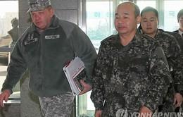 Hàn Quốc hoan nghênh thỏa thuận quân sự với Mỹ