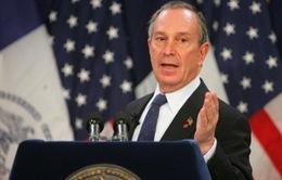 New York đẩy mạnh chiến dịch kiểm soát vũ khí