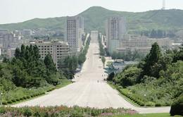 Triều Tiên: Khu công nghiệp Kaesong vẫn hoạt động