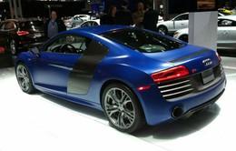 1000 mẫu xe xuất hiện tại Triển lãm ô tô New York