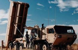 Đối phó Triều Tiên, Mỹ điều tên lửa đánh chặn tới Guam