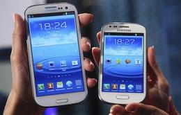 Samsung 'tấn công' thị trường smartphone tầm trung năm 2013