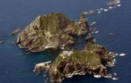 Hàn Quốc phản đối Sách Xanh Ngoại giao của Nhật