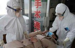 Hồng Kông phát hiện  trường hợp nghi nhiễm H7N9 đầu tiên