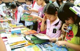 15.000 đầu sách có mặt trong Ngày hội đọc sách