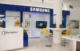 Samsung mở rộng mô hình CSP tại VN