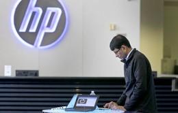 HP và Lenovo tranh vị trí số một làng máy tính